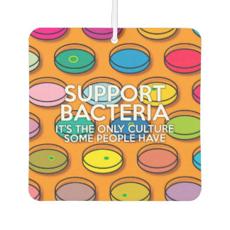 SUPPORT BACTERIA