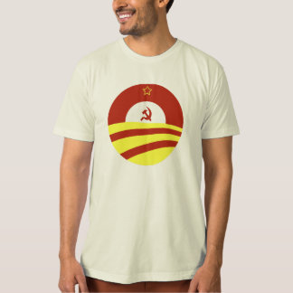 Support Chairman Obama T-Shirt