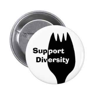 Support Diversity Button