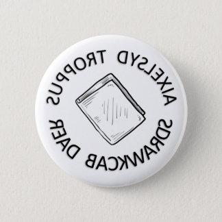 Support Dyslexia, Read Backwards Button