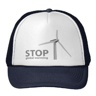 support earth hat