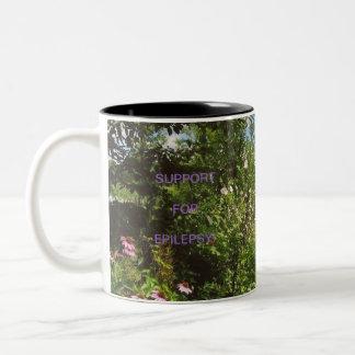 Support For Epilepsy Mug
