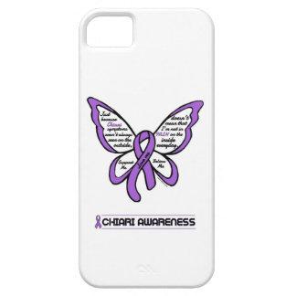 Support/Love/Believe...Chiari iPhone 5 Cases