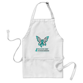 Support/Love/Believe...PCOS Standard Apron