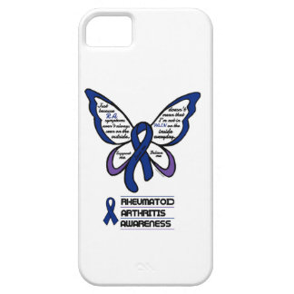 Support/Love/Believe...RA iPhone 5 Cases
