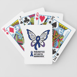 Support/Love/Believe...RA Poker Deck