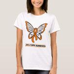 Support/Love/Believe...RSD/CRPS T-Shirt