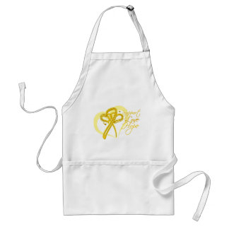 Support Love Hope - Neuroblastoma Cancer Aprons