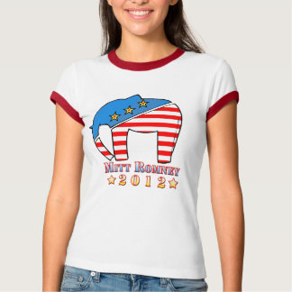 Support Mit Romney for President Tees