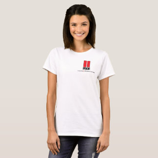 Support our Troops T-Shirt (Women)