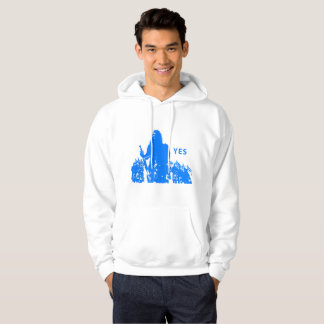 Support Scotland hoodie