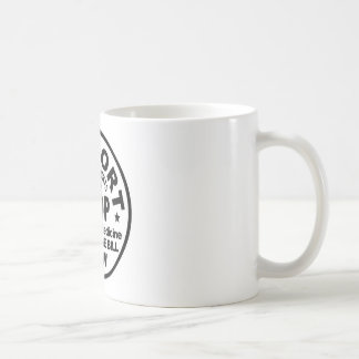 Support States' Rights - Stop Socialized Medicine Coffee Mug