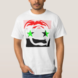 Support Syria T-Shirt