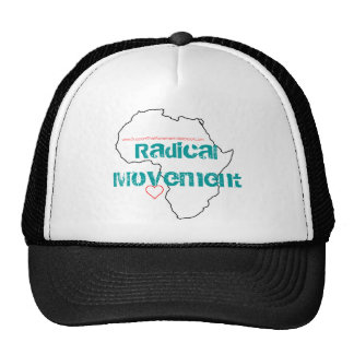 Support The Movement Hat