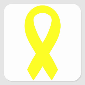 Support the Troops Ribbon Stickers