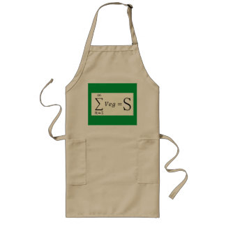 Support VegS Long Apron