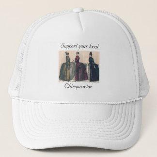 Support your Local Chiropractor Trucker Hat