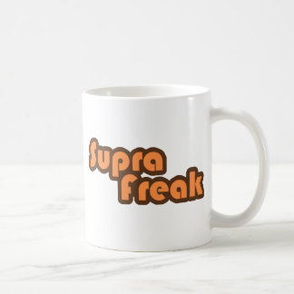 Supra Freak Coffee Mug