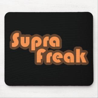 Supra Freak Mousepad