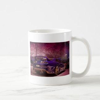 Supra Photography Basic White Mug