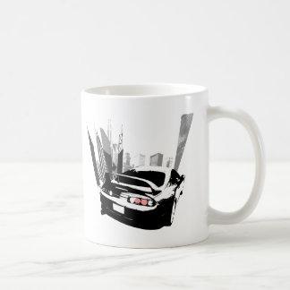 Supra Rollin' Coffee Mug