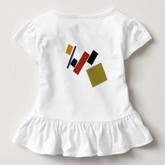 Suprematism by Kazimir Malevich Toddler T-Shirt
