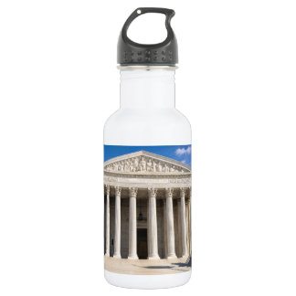 Supreme Court Building of the United States 532 Ml Water Bottle