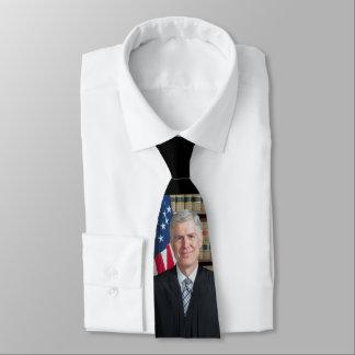 Supreme Court Justice Neil Gorsuch Tie