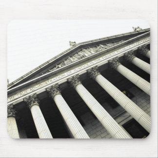 Supreme court of New York mousepad