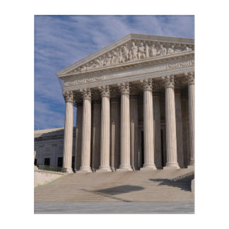Supreme Court of the United States Acrylic Print