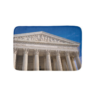 Supreme Court of the United States Bath Mat