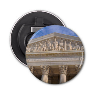 Supreme Court of the United States Bottle Opener