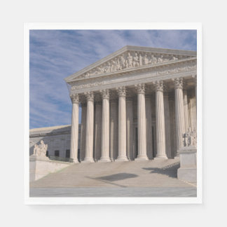 Supreme Court of the United States Disposable Napkin