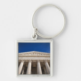 Supreme Court of the United States Key Ring