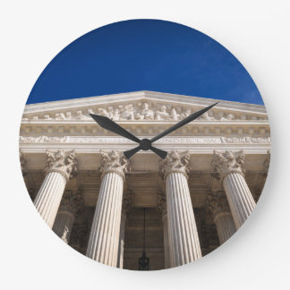 Supreme Court of the United States Large Clock