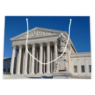Supreme Court of the United States Large Gift Bag