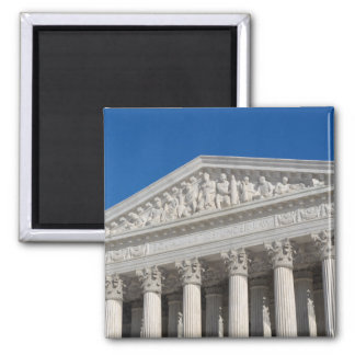 Supreme Court of the United States Magnet