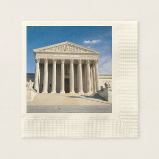 Supreme Court of the United States Paper Napkins