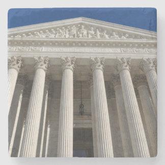 Supreme Court of the United States Stone Coaster