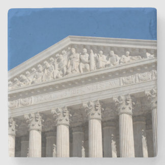 Supreme Court of the United States Stone Coaster