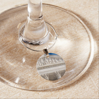 Supreme Court of the United States Wine Charm