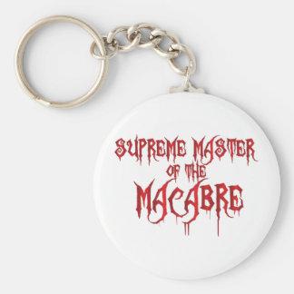 Supreme Master Key Chains