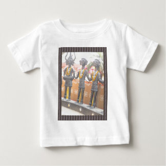 Suraj Kund Mela New Delhi arts crafts show Baby T-Shirt