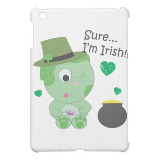 Sure... I'm Irish iPad Mini Cover