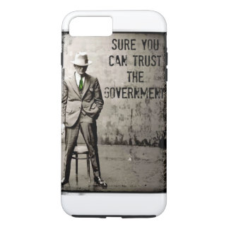 SuRe YoU CaN TRuST THe GoVeRNMeNT PHoNe CaSE