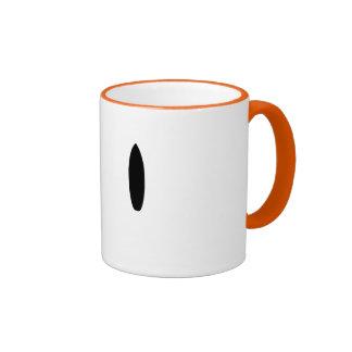 Surf almost gave handle of my life coffee mug