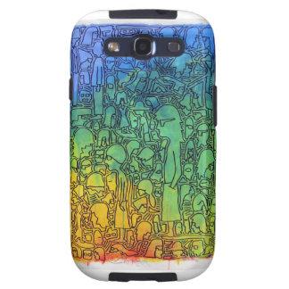 Surf Art Galaxy SIII Case