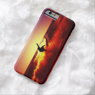 Surf at Sunset iPhone 6 Case