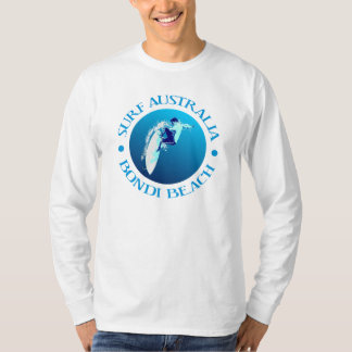 Surf Australia (Bondi) T-shirts