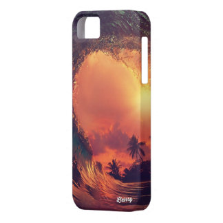 Surf baby case for the iPhone 5